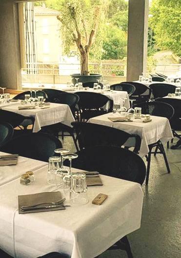 Le Local - Restaurant Bouc-Bel-Air